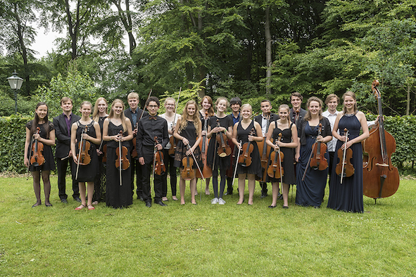DUTCH YOUTH STRING ORCHESTRA