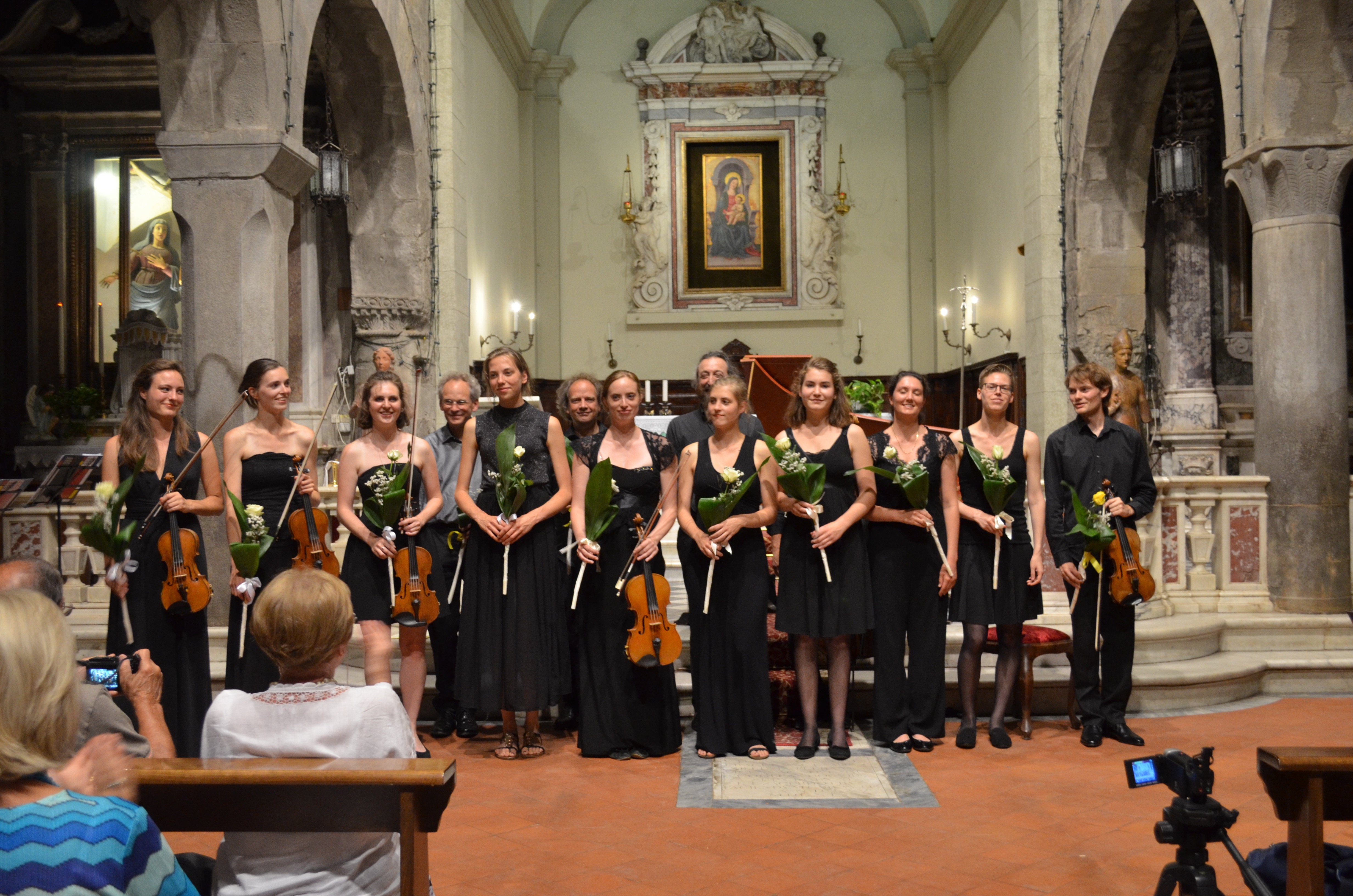 Francigena Ensemble