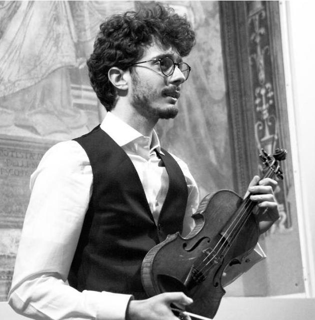Ricci Leonardo